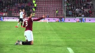 AC Sparta Praha - FC Viktoria Plzeň 9.5. 2015