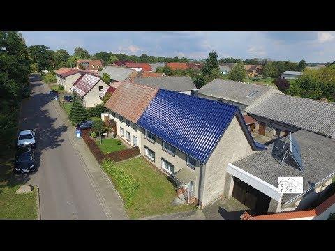 Einfamilienhaus mit Nebengebäude in Salzwedel zu verkaufen!