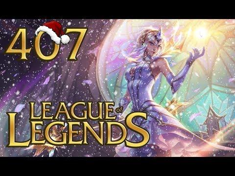League of Legends #407: Lux Mid (CZ/Full HD/60FPS) thumbnail