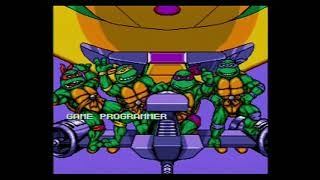 TMNT: The Hyperstone Heist (Genesis) Review