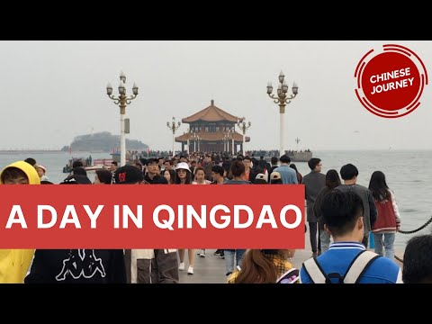 What to do in QINGDAO? | German Governor's Museum, Beer Street, Zhanqiao Pier | Chinese Journey