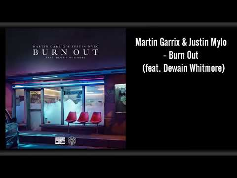 Martin Garrix & Justin Mylo - Burn Out (DOWNLOAD MP3)