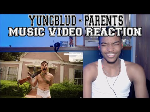 yungblud---parents-(official-music-video)---reaction