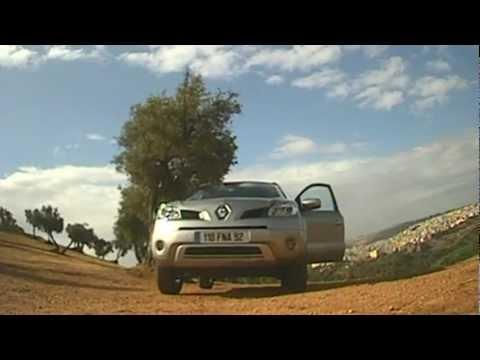 Renault Koleos 2008 | First Drive | SUV | Drive.com.au