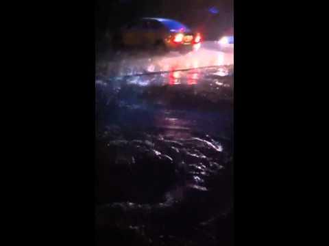 Elwood floods
