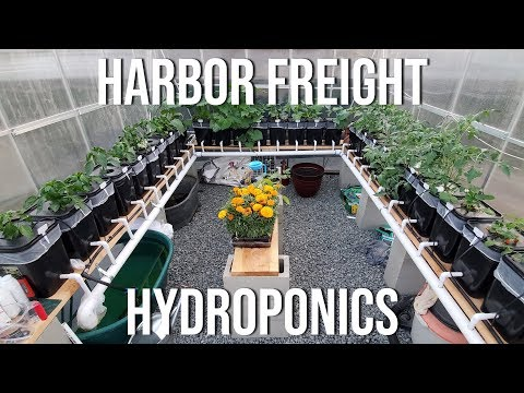 harbor-freight-greenhouse-&-hydroponics-overview