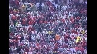JOGO COMPLETO - INTERNACIONAL 2x2 São Paulo - Final Libertadores 2006 - GLOBO