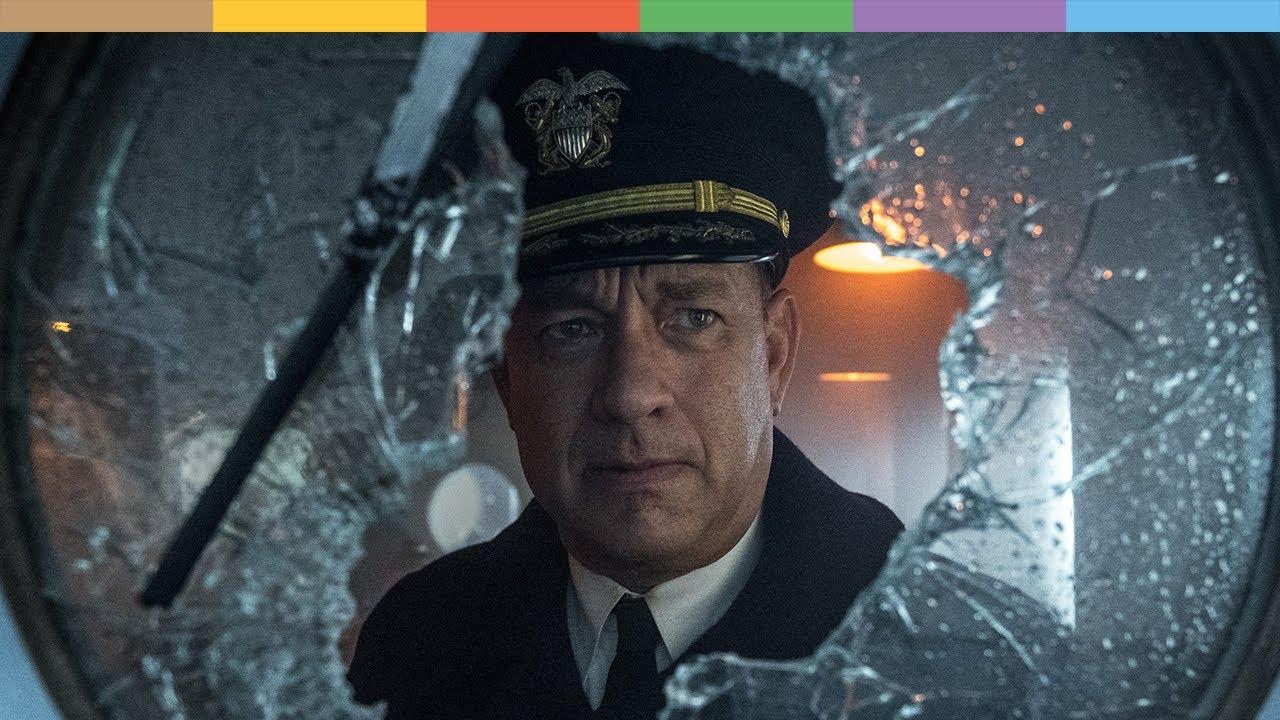 «Greyhound» Filmkritik: Kurz? Ja. Spannend? Verdammt, ja!