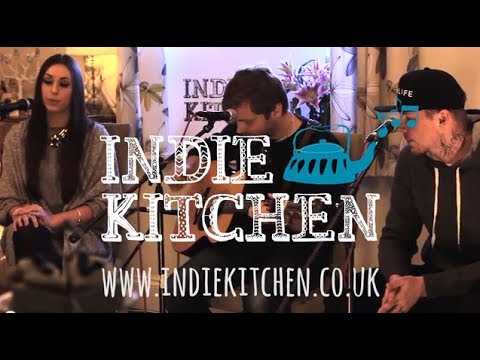 Professor Green (Acoustic) - Read All About It (Indie Kitchen Session)