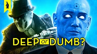 WATCHMEN (Movie): Is It Deep or Dumb?