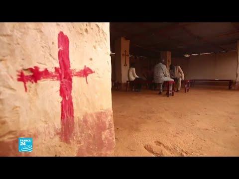 مسيحيو السودان يأملون بحرية الممارسة الدينية بعد سنوات من الاضطهاد