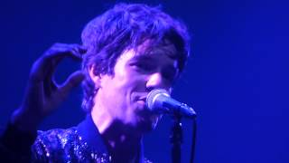 Brandon Flowers - Still Want You, The Rickshaw Stop, San Francisco 16.04.15