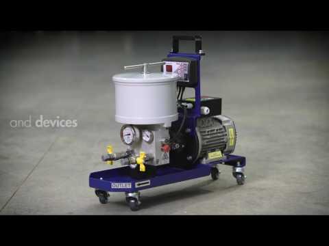 ECOFIL Oil Filtration Manufacturer