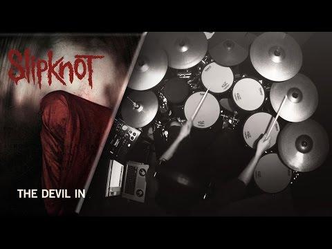 Slipknot – The Devil in I [Drum Cover/Chart]