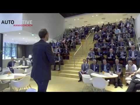 Automotive Leasing Event: blockchain als schakel naar MaaS