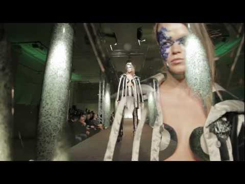 "Fashion Show- Bruno Birmanis""13 WOMEN WHO  I HAVEN'T MARRIED (YET)"