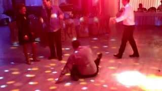 Треш на свадьбе Краснодар