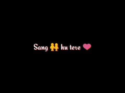Sang Hoon Tere | Vikas Kumar - Cover | Jannat 2 | Tujhe Sochta Hoon | whatsapp status