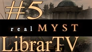 видео Myst 5: End of Ages: Прохождение игры