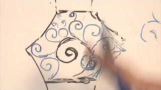 Scott Pilkington on Engraving Scrollwork