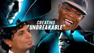 "An Oral History Of ""Unbreakable"": M. Night Shyamalan And Samuel L. Jackson On Making The Movie"