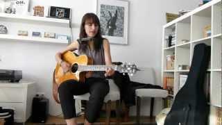 Maike Rosa Vogel: Ich bin ein Hippie (live)