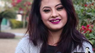 ५ मिनेटको ३ लाख  रुपैंयाँ मात्र लिन्छु : सुश्मा कार्की  (Gufgaff with Susma Karki)