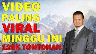 Video Video Paling VIRAL Minggu Ini Mencapai 128k Tontonan - Ustaz Syamsul DEBAT Terbaru 2017 download MP3, 3GP, MP4, WEBM, AVI, FLV Desember 2017