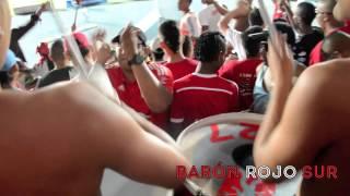 Carnaval Popular - Barón Rojo Sur Colombia