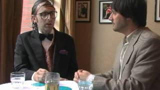 Totally Random Mouth Noise Episode #7: Neil Hamburger