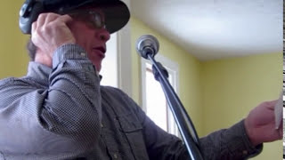 little bit of snow  by michael hermiston  vocals: Dave van Rijn