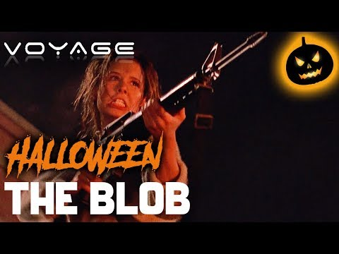 Defeating The Blob | The Blob | Voyage