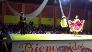 JACALA 2011 presentacion de BLANCA PULIDO