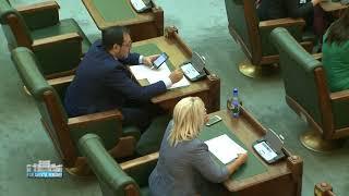 Senatorii au respins cererea DNA privind urmărirea penală a senatorului Viorel Ilie