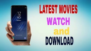 HOW TO WATCH AND DOWNLOAD LATEST MOVIES IN TELUGU 2017