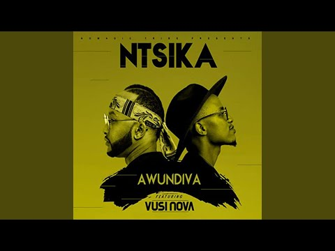 Awundiva (Instrumental)
