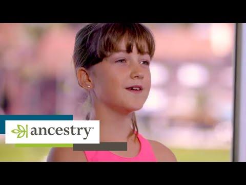AncestryDNA | Nippers Teaser | Ancestry