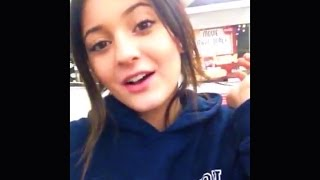 KYLIE JENNER KEEK VIDEOS 1 (ft.Bruce Jenner,Kendall Jenner,Rob Kardashian,etc.)
