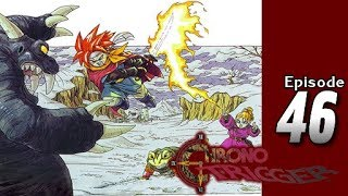 Lets Blindly Play Chrono Trigger: Part 46 - Dancing Mad