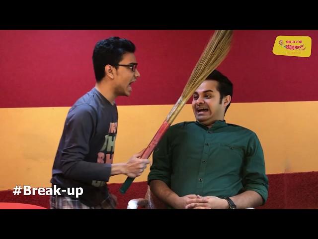 Manush Korechhi | Episode 11 | আমি আর আমার break up | Mirchi Agni | Mirchi Somak | Mirchi Bangla