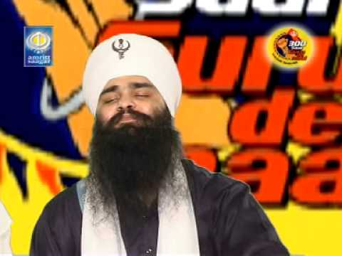 Japp Japp Naam - Bhai Gurpreet Singh Shimla Wale - Amritt Saagar - Shabad Kirtan Gurbani