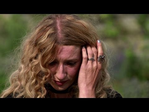 Melanie Masson And Christopher Maloney's Reveal - Judges' Houses - The X Factor UK 2012