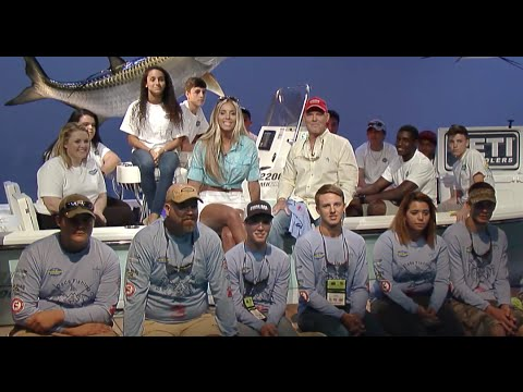 Snapper - 2015 | Chevy Florida Insider Fishing Report - Season 11, Episode 7
