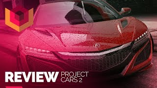 Project CARS 2 - Review - TecMundo Games