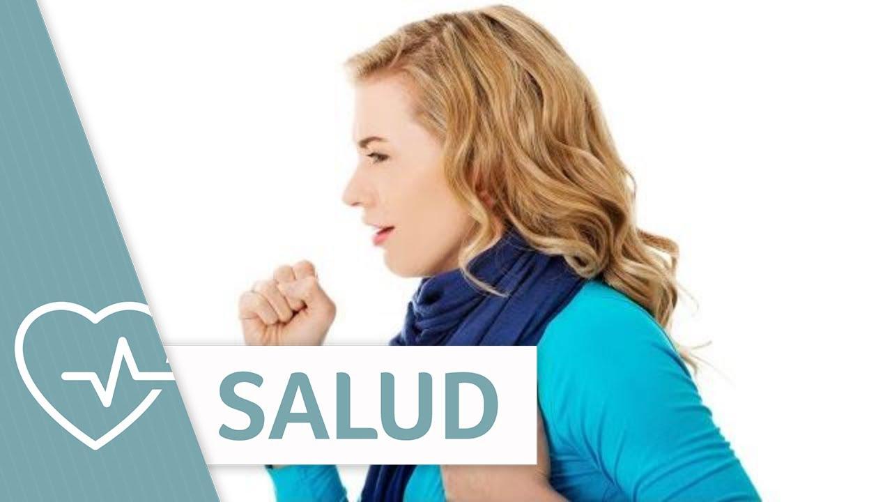 Qué es la tos de los 100 días y cómo puedes enfrentarla | Salud | Telemundo Lifestyle