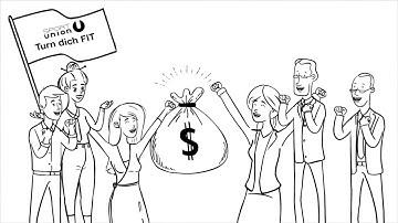 SPORTUNION erklärt - Zahlungsnachweis bei Überweisung
