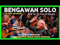 Bengawan Solo - Gesang | Alip Ba Ta Feat Orchestra Acoustic Cover Collaboration