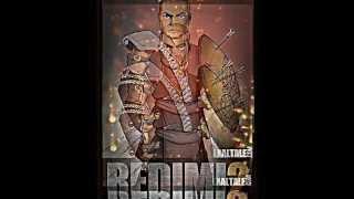 redimi2-tengo el poder  NUEVO 2012!!