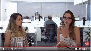 ENTREVISTA | Júlia Lima - Aprovada em 2º lugar (Anápolis) no concurso TRF-1 para AJAJ
