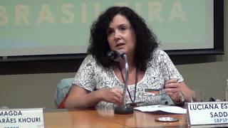 Mal-Estar na civilização brasileira 12-05-18